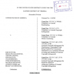 Megaupload indictment